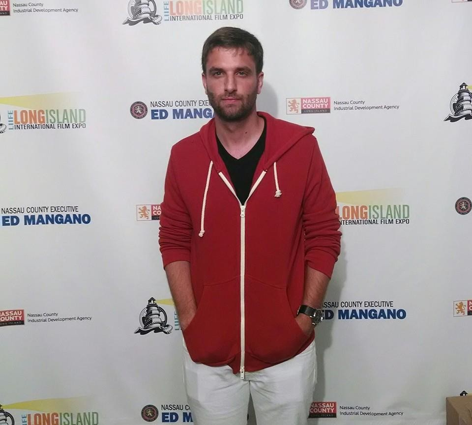 "Jason Brescia, 28, directed the 2012 film ""The Newest Pledge,"" which is airing on Showtime."