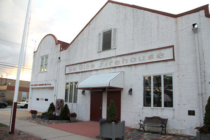 The Point Lookout-Lido Fire District announced that it will demolish the Ye Olde Firehouse.