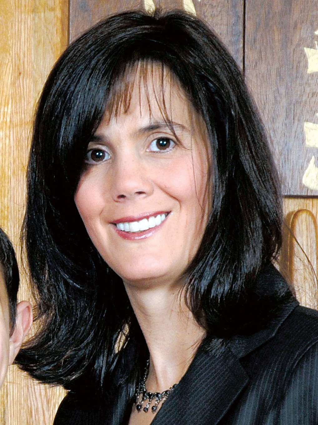Lawrence trustee Tova Plaut