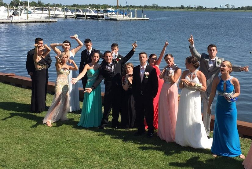 Courtesy Francesca Prisciandaro