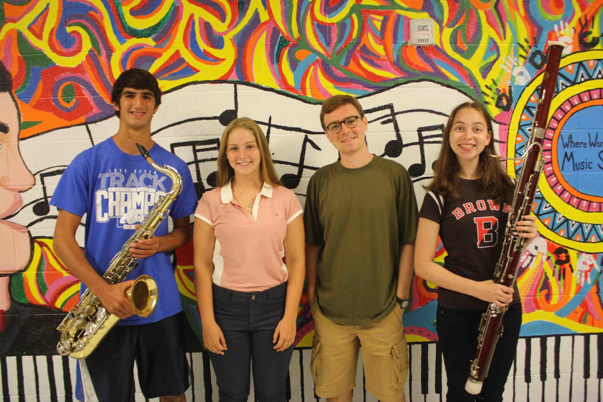 LBHS students to perform in All-State ensembles   Herald Community ...