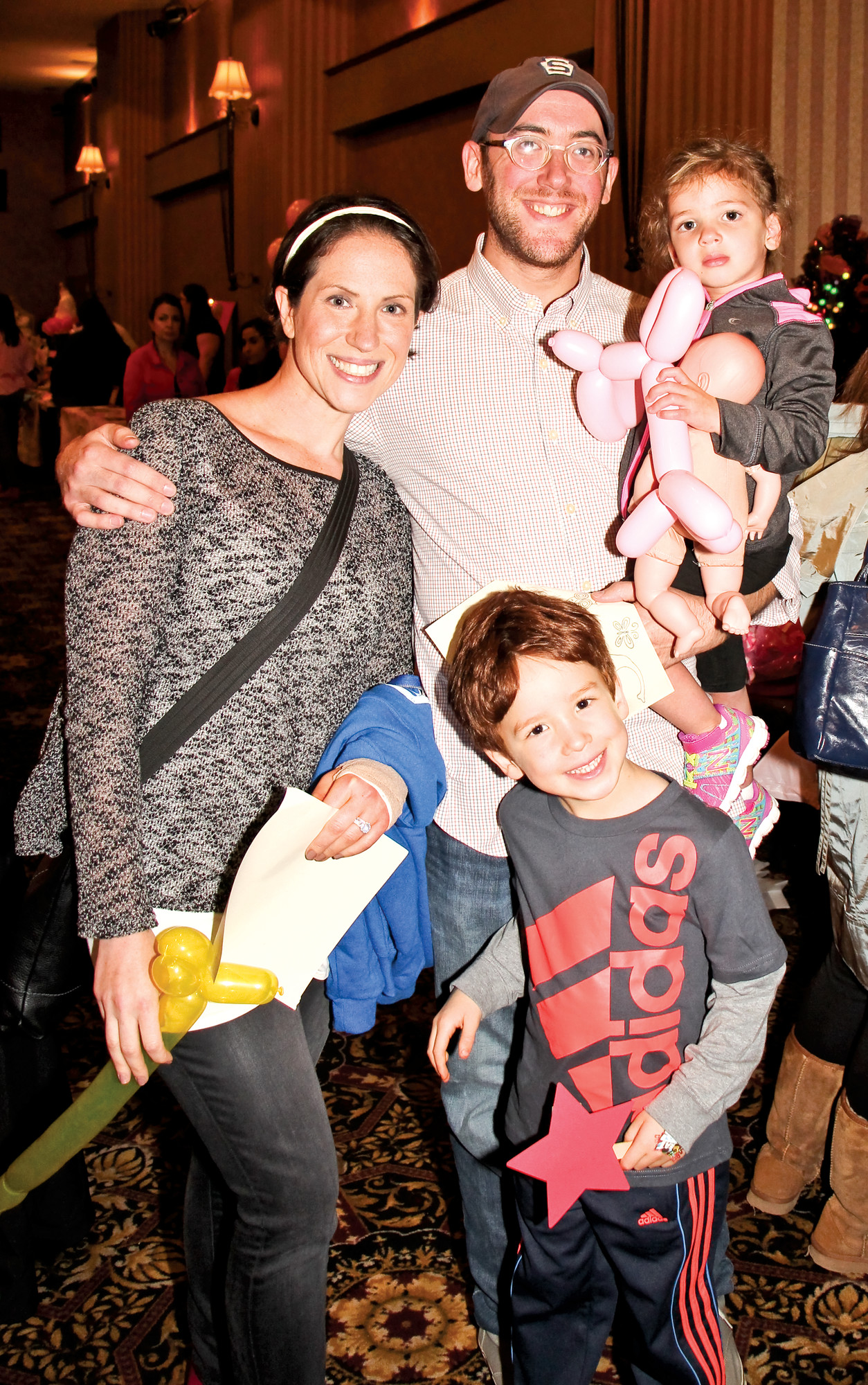 Breast Cancer Fundraiser Unites The Community