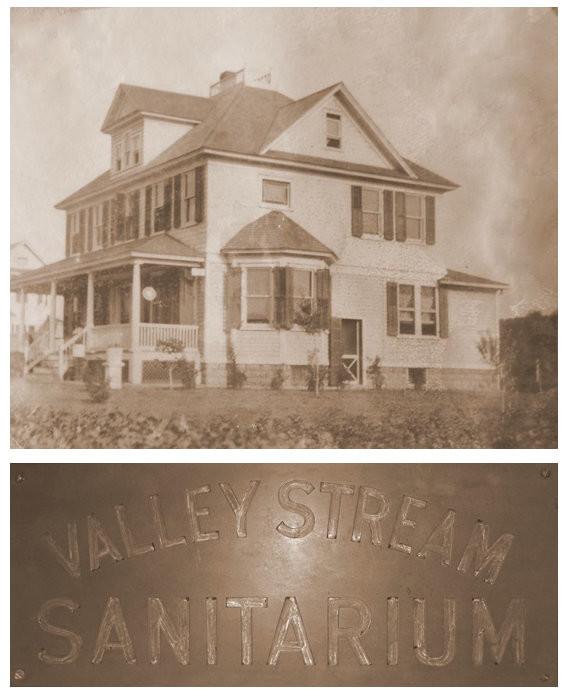 A hospital's origins: the Valley Stream Sanitarium | Herald ... on