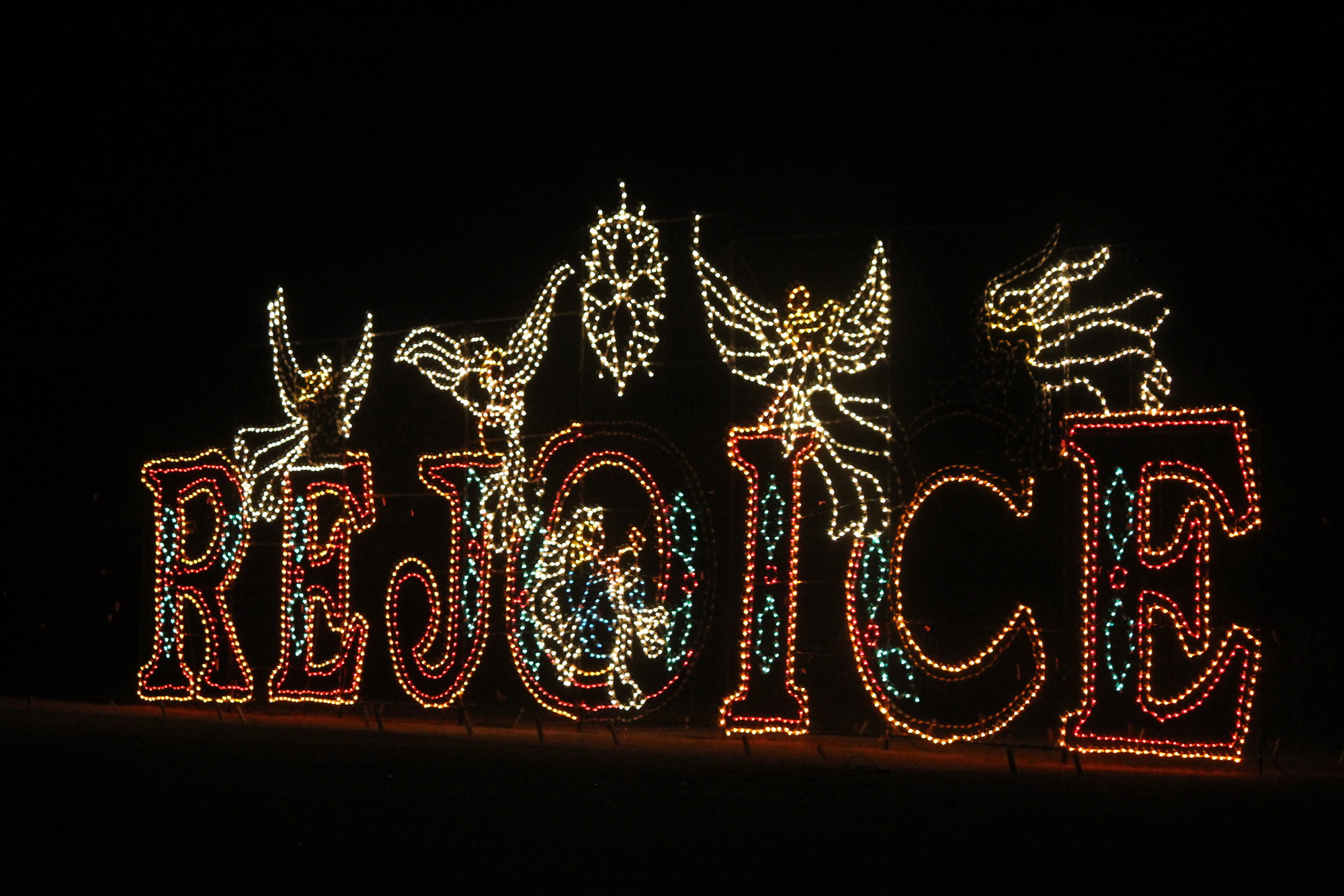 Lights Spectacular is back at Jones Beach | Herald Community ...