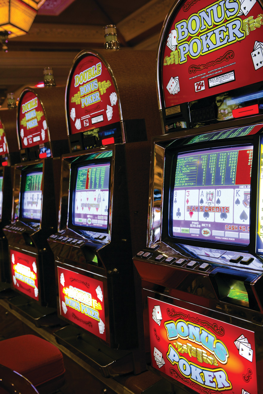 Self betting machines at belmont betting sites uk