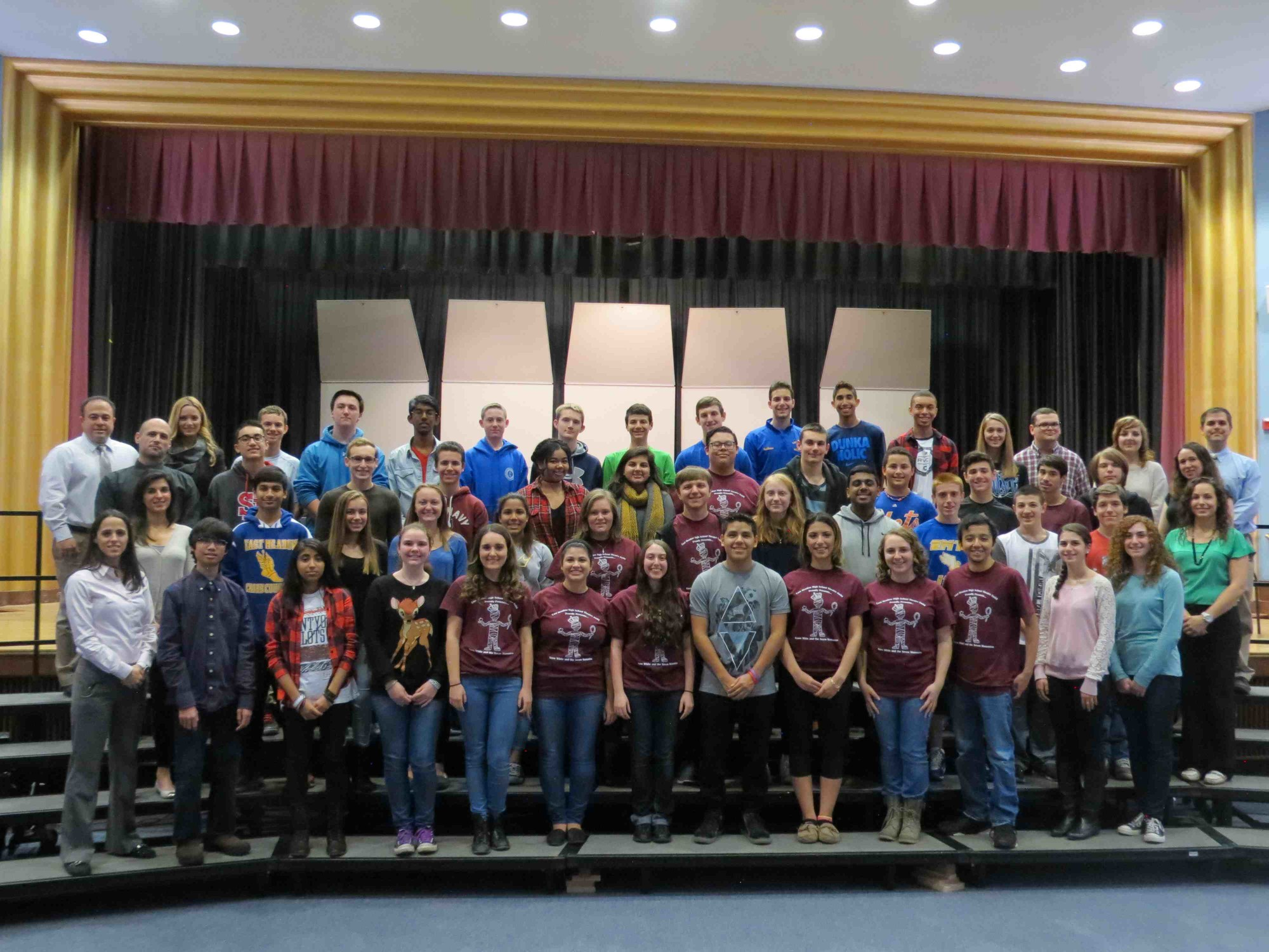 School district boasts many All-County musicians | Herald