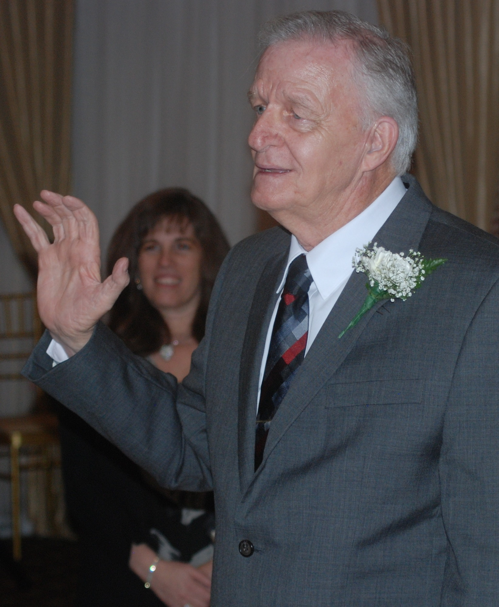 Bellmore Chamber Honors Local Leaders Herald Community