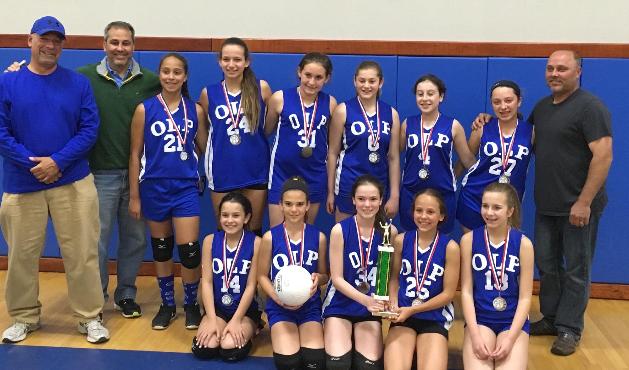 Lynbrook Olp Volleyball Team Wins 2016 Nassau Suffolk Championship Herald Community Newspapers Www Liherald Com