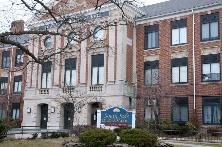 The Rockville Centre Board of Education will livestream Thursday's meeting at 4:15 p.m.