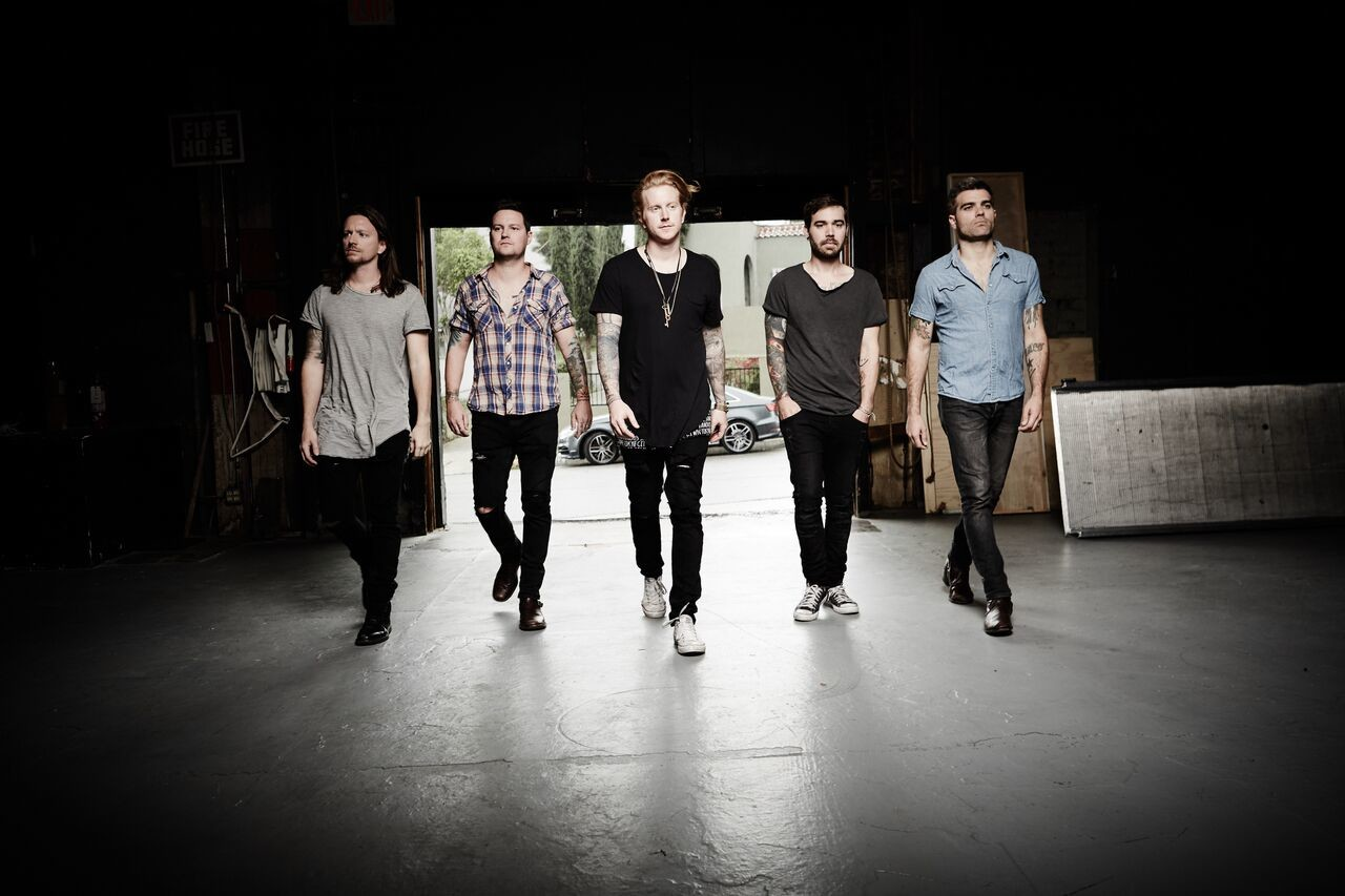 "Platinum-selling rock band ""We the Kings"" will be performing their hits on the main stage at Vans Warped Tour next Saturday at Nikon at Jones Beach Theater."