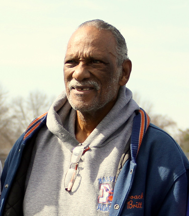 The Malverne School District will rename its high school's football field after past Coach Colbert Britt, who died in 2015.