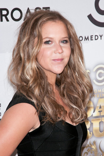 South Side High School graduate Amy Schumer spent some of her adolescence in Rockville Centre.