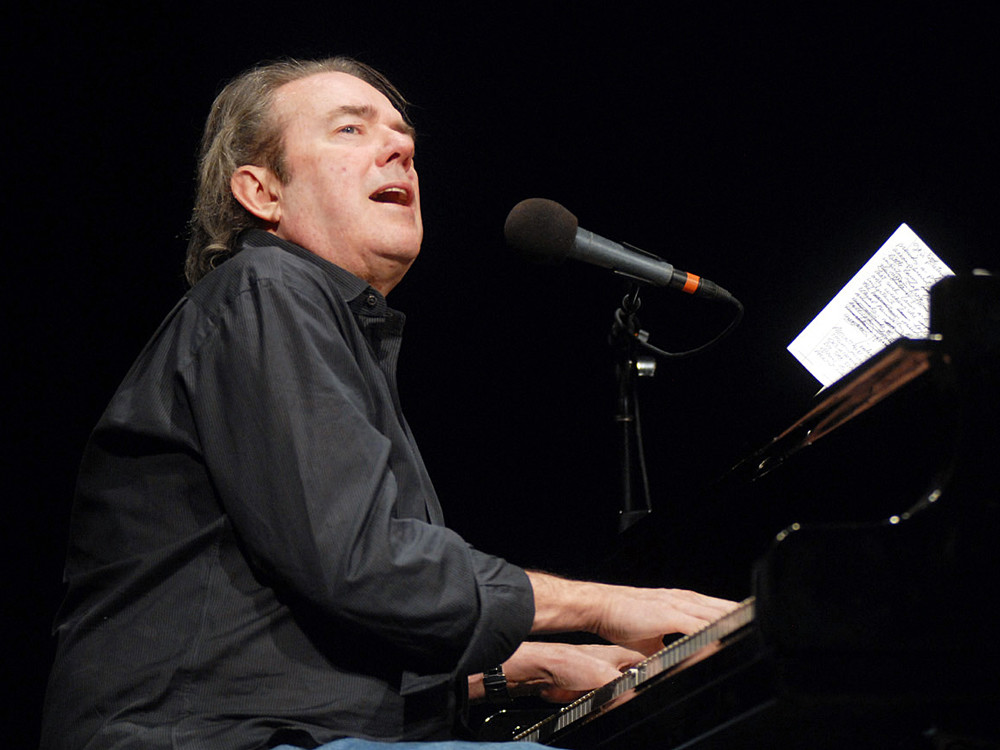 "Grammy-winning songwriter Jimmy Webb appears with the popular orchestra for the New York debut of his orchestral piece, ""Nocturne for Piano and Orchestra (Nocturne for ""Lefty""),"" performed by Jeffrey Biegel."