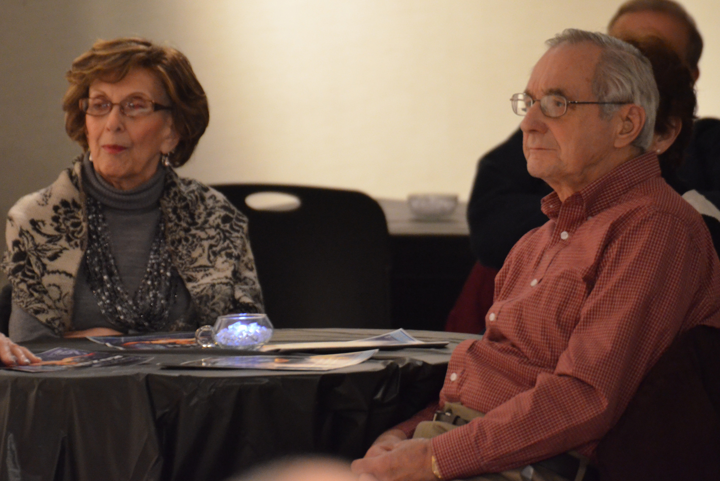 Dozens of 