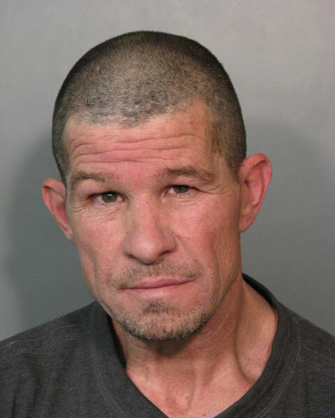 William Yungandreas, of Island Park, was arrested for allegedly robbing a convenience store on Thursday.