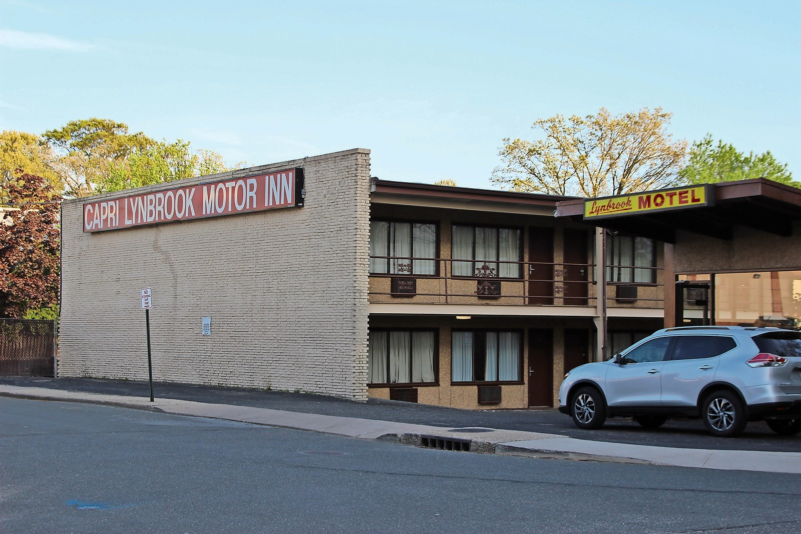hearings will decide fate of lynbrook capri motor inn
