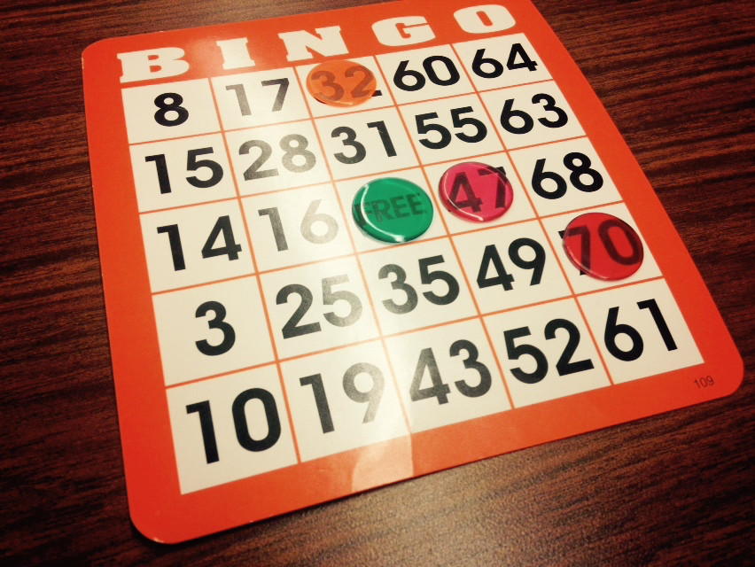 Bingo lovers can get their game on in West Hempstead on Sunday, April 23 at the American Legion Hall.