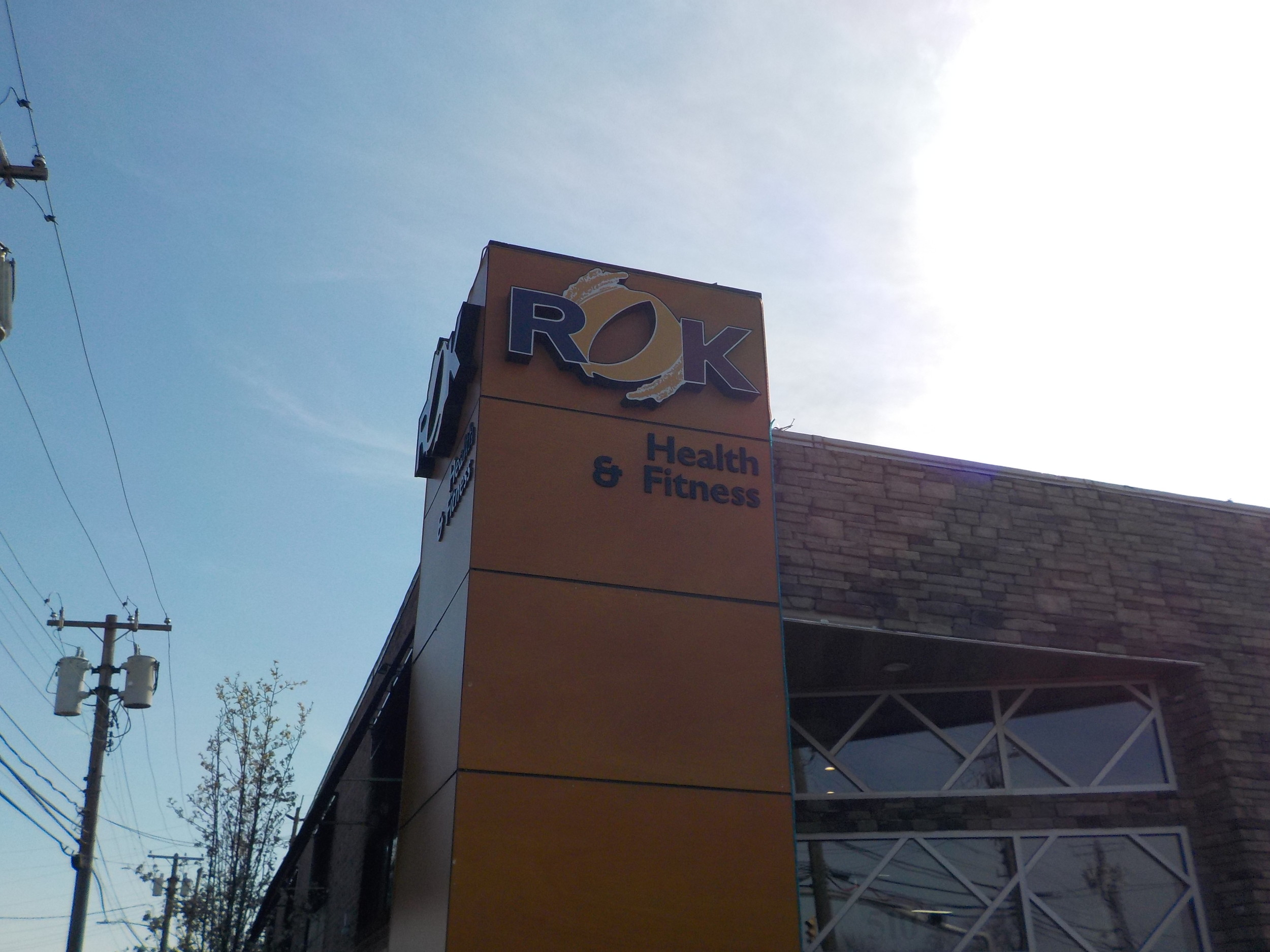 ROK Health & Fitness has been a part of the East Rockaway community ever since it opened its doors for the first time in January 2012.