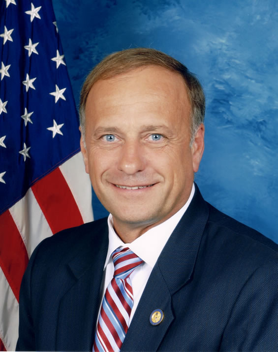 Rep. Steve King (R-IA) introduced Choices in Education Act of 2017, or House Bill 610, on Jan. 23.
