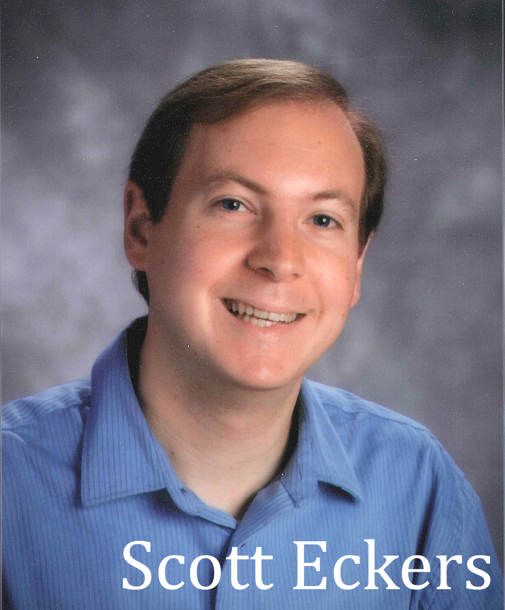 Dr. Scott Eckers