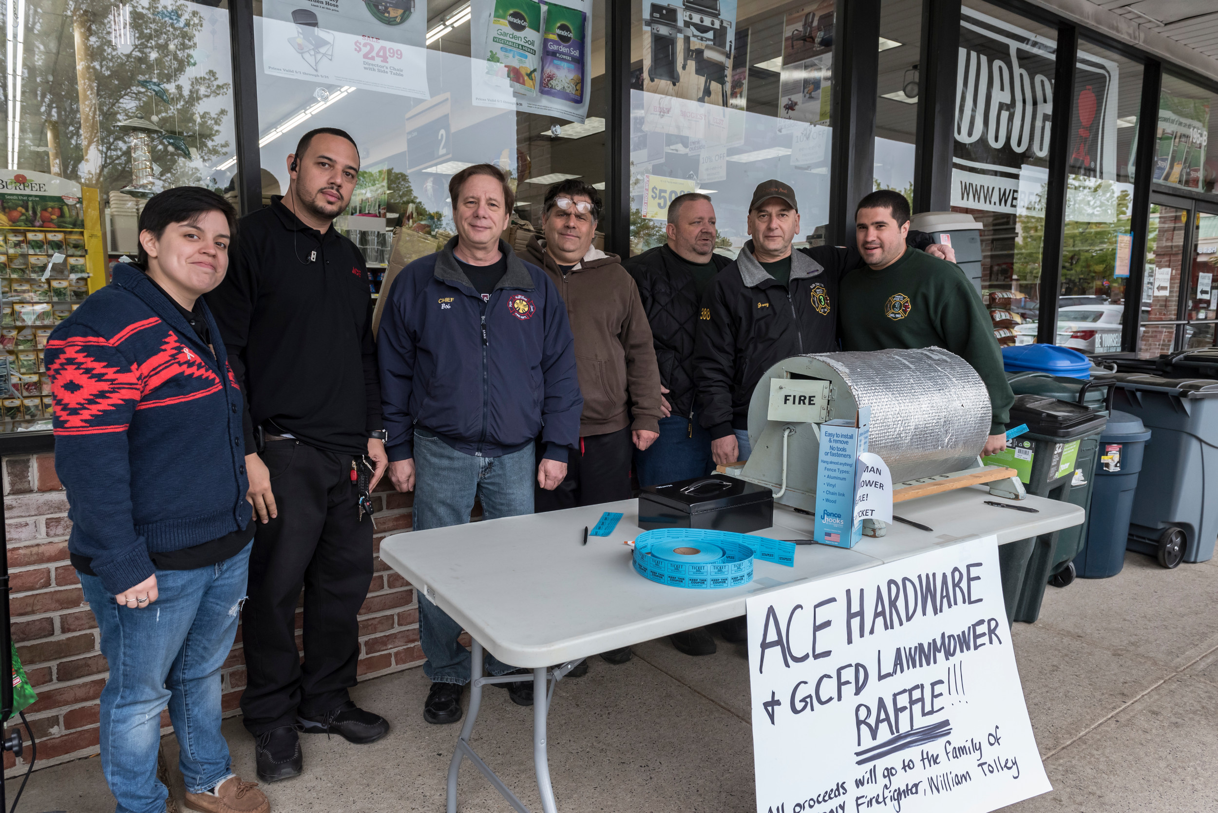 Photos by Roni Chastain/Herald