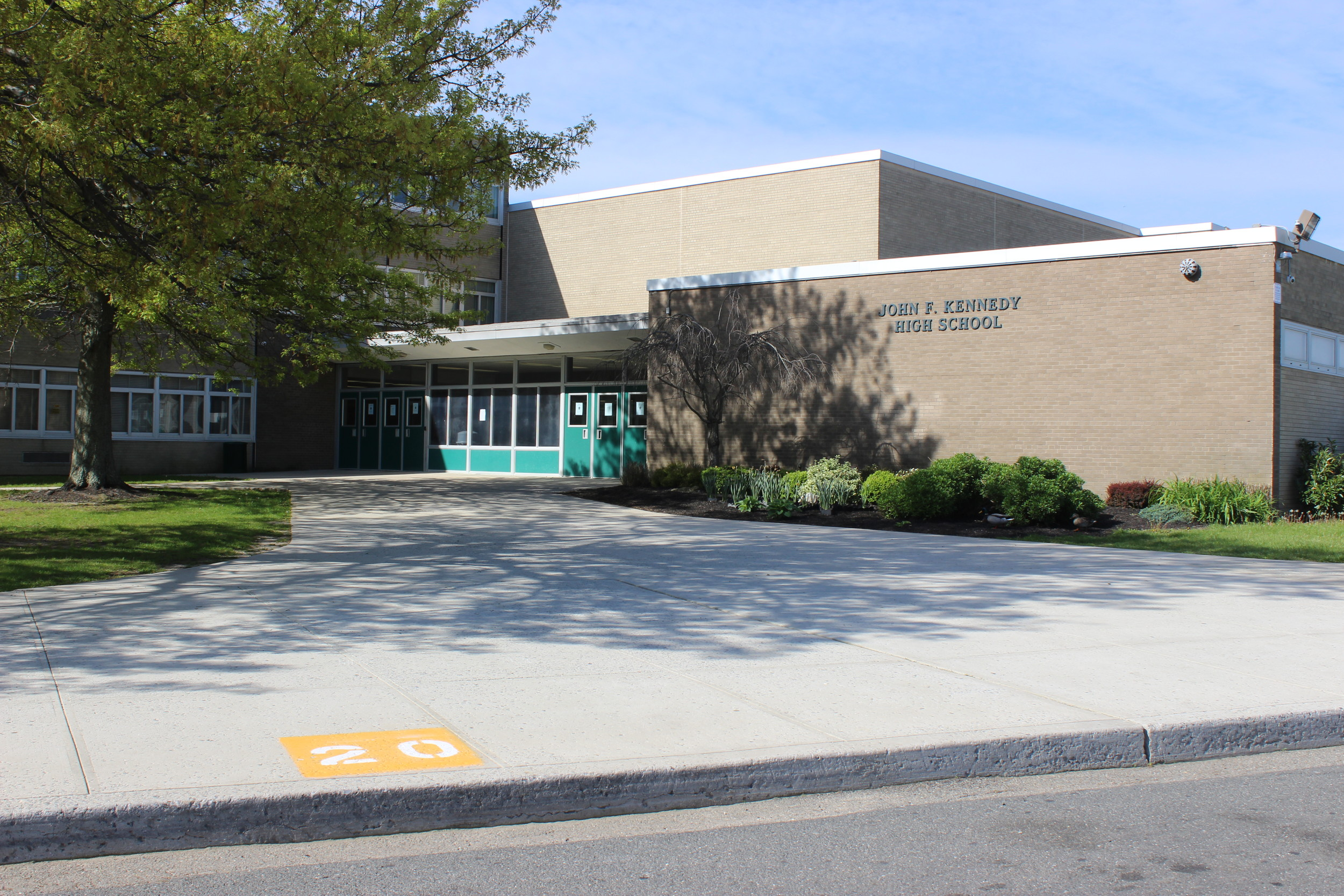 Kennedy High School