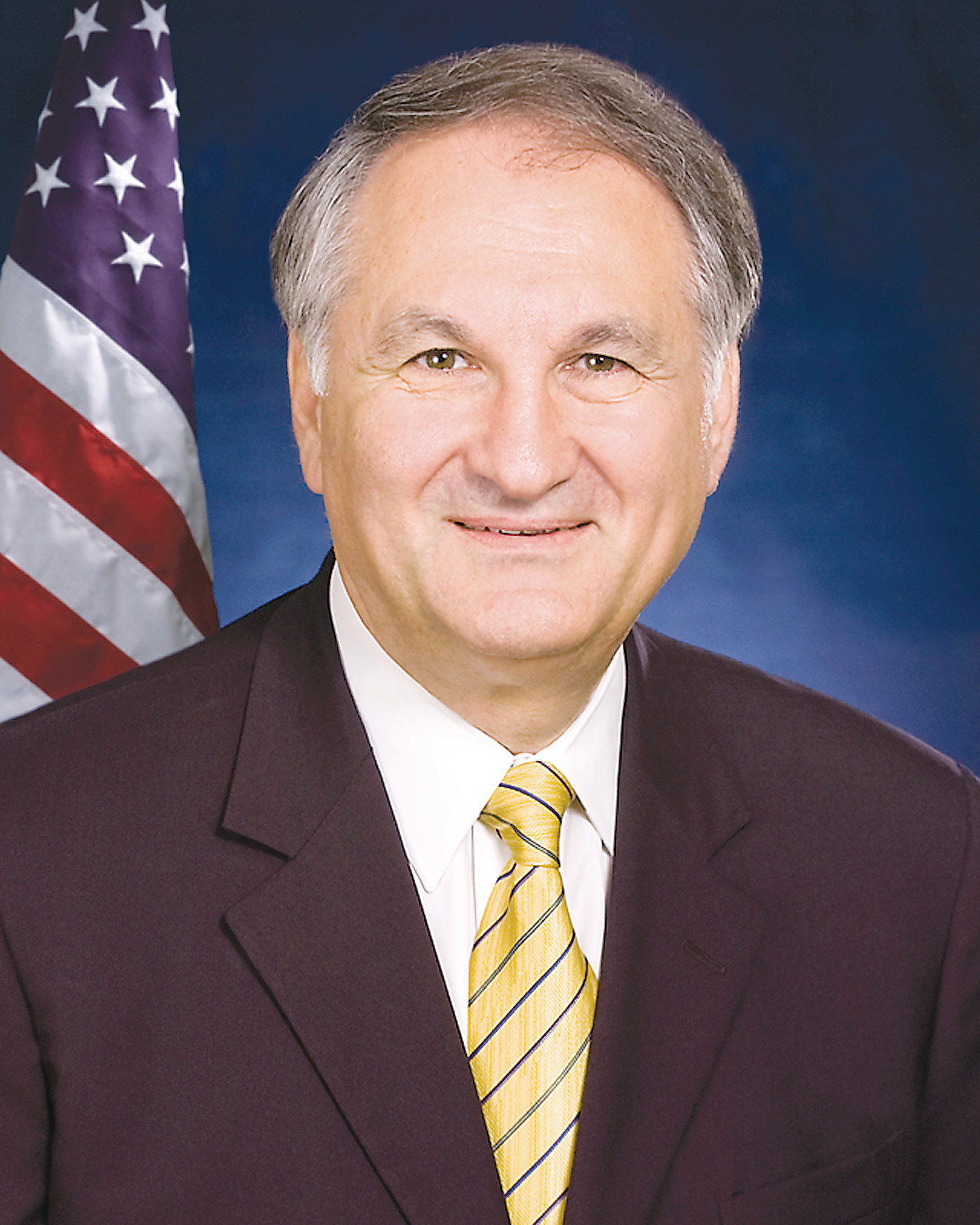 County Comptroller George Maragos