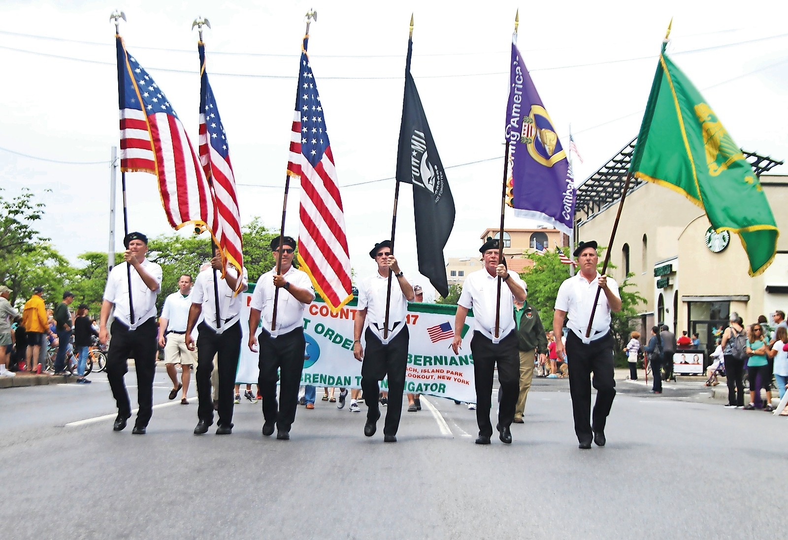 The City of Long Beach will pay tribute to veterans with the annual Memorial Day Parade on Monday, May 29. The parade begins at Ohio Avenue and West Beech Street at 10 a.m. and ends at the reviewing stand on Park Avenue in front of City Hall. The American Legion and Veterans of Foreign Wars will be joined by city, county and state officials.