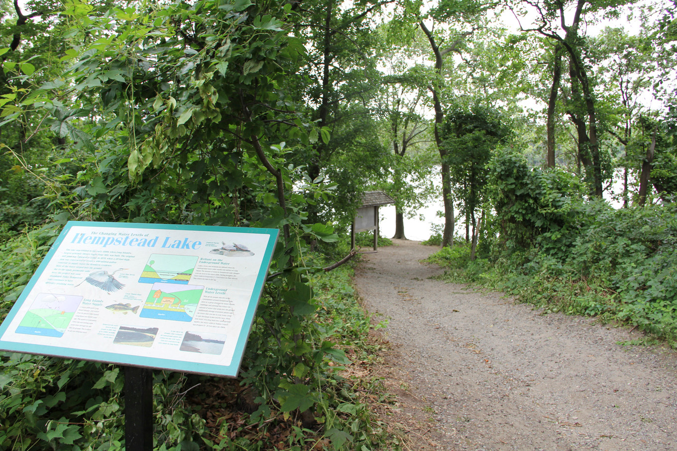 The Governor's Office of Storm Recovery is seeking to renovate Hempstead Lake State Park, but residents are concerned about the environmental and historical impact.