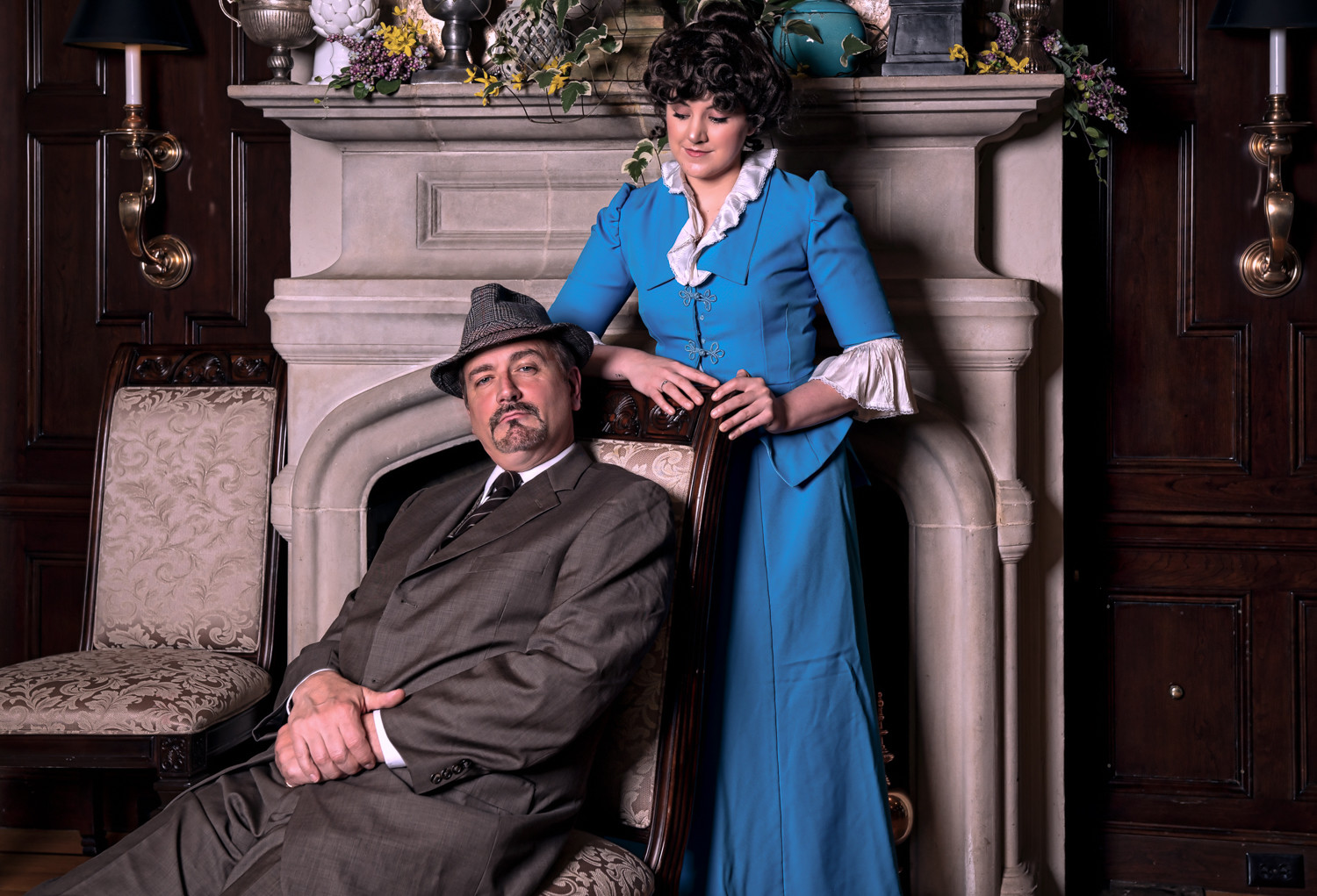 "The local summer theater season continues with Plaza Theatrical Productions' ""My Fair Lady,"" in Bellmore, on Sunday, and next Friday, Aug. 25, at Eisenhower Park's Lakeside Theatre."