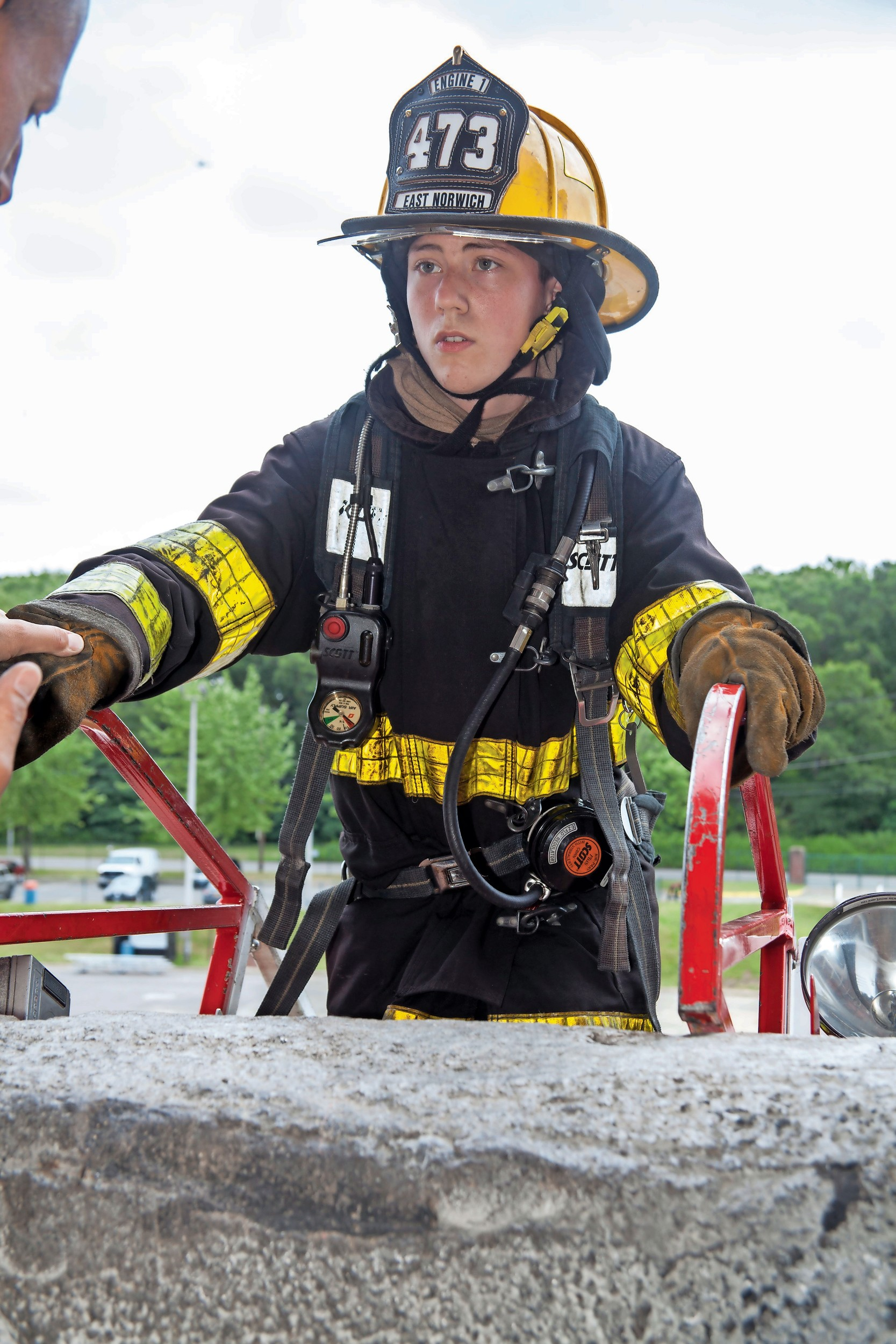 Photo by Ryan Hedland
