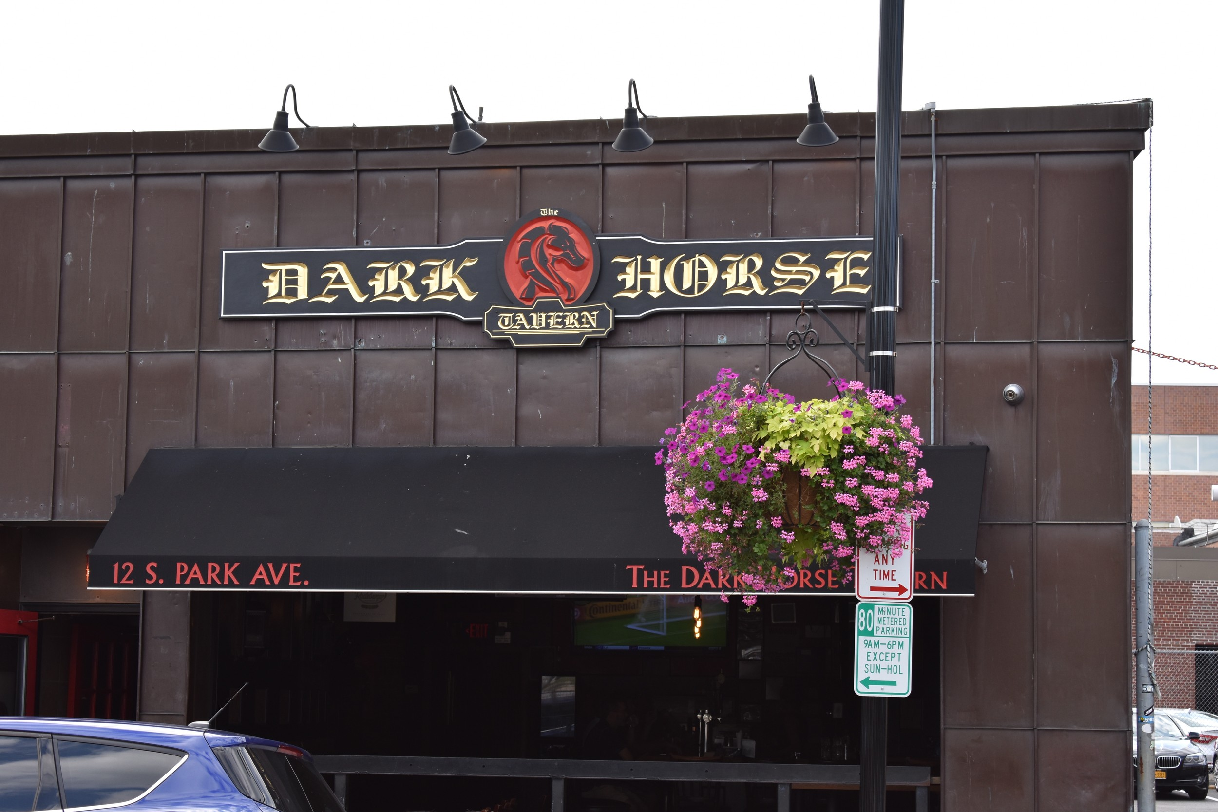 The Dark Horse Tavern