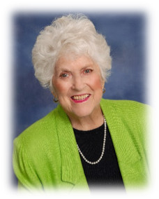 Dorothy Alabaster Pless died with peace and grace on Aug. 23 in hospice at the age of 94, according to her family.