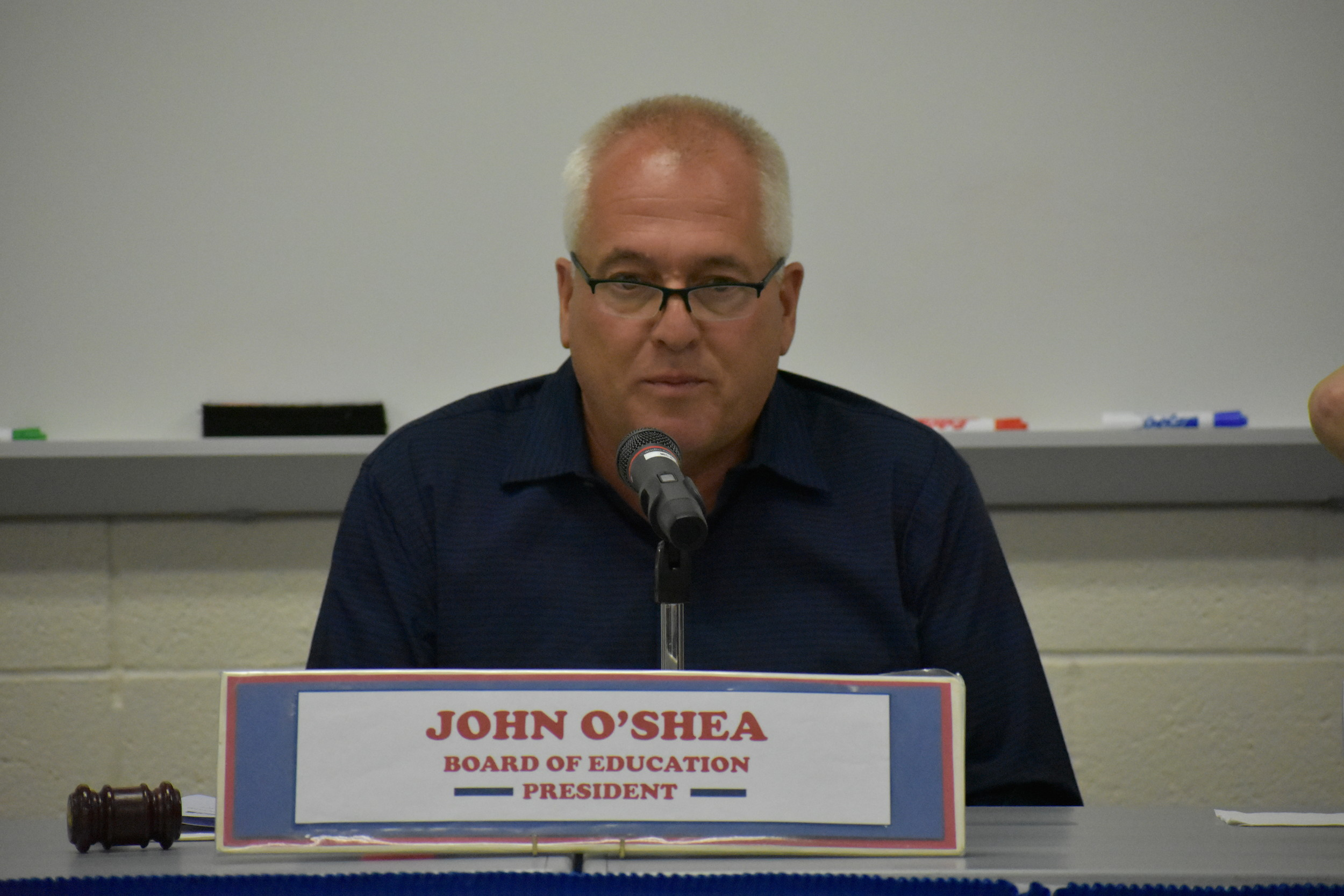 Ben Strack/Herald