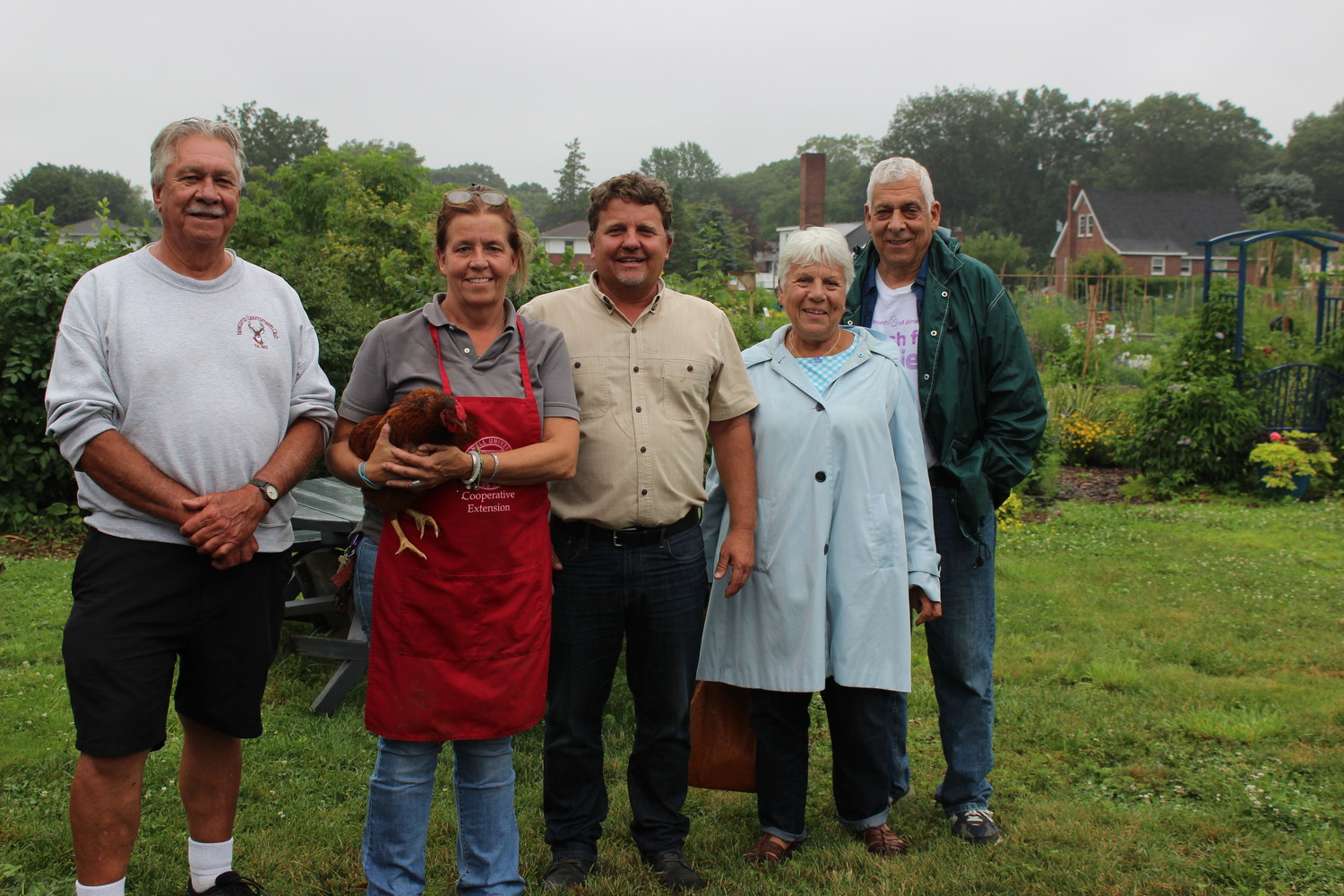 East Meadow S Farm Stand Opens For The Season Herald