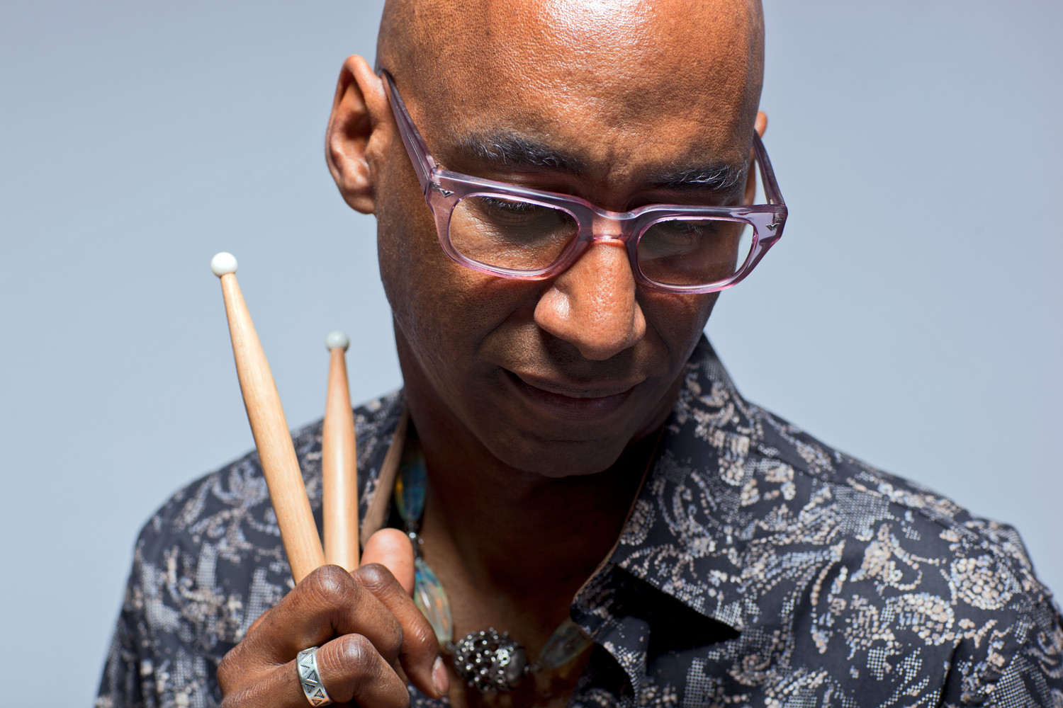 Drummer-arranger-composer Omar Hakim is among the many world-renowned artists appearing in this year's lineup.