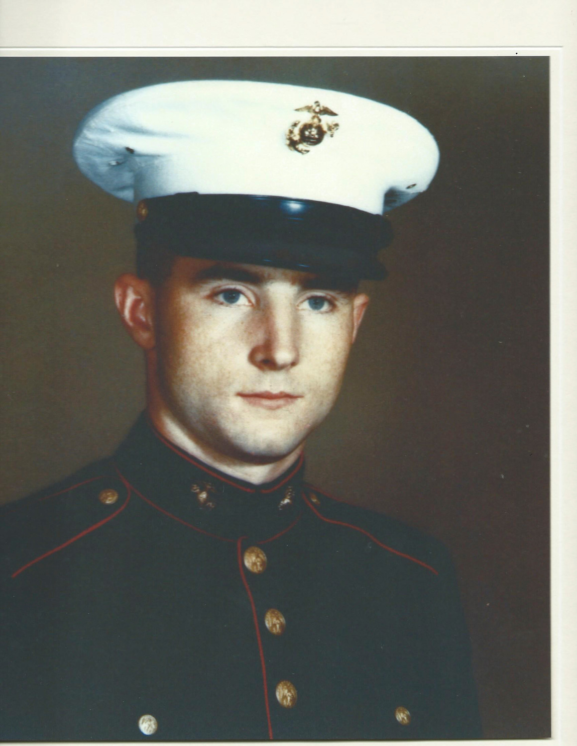 Patrick Gallagher moved to Lynbrook when he was 18 and fought in Vietnam, where he earned the Navy Cross and was killed in battle when he was 23.