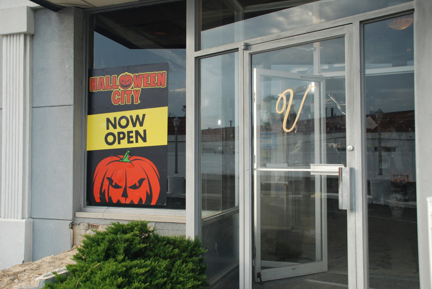the vanellas v has yet to be removed from what is now a - Halloween City Corporate Phone Number