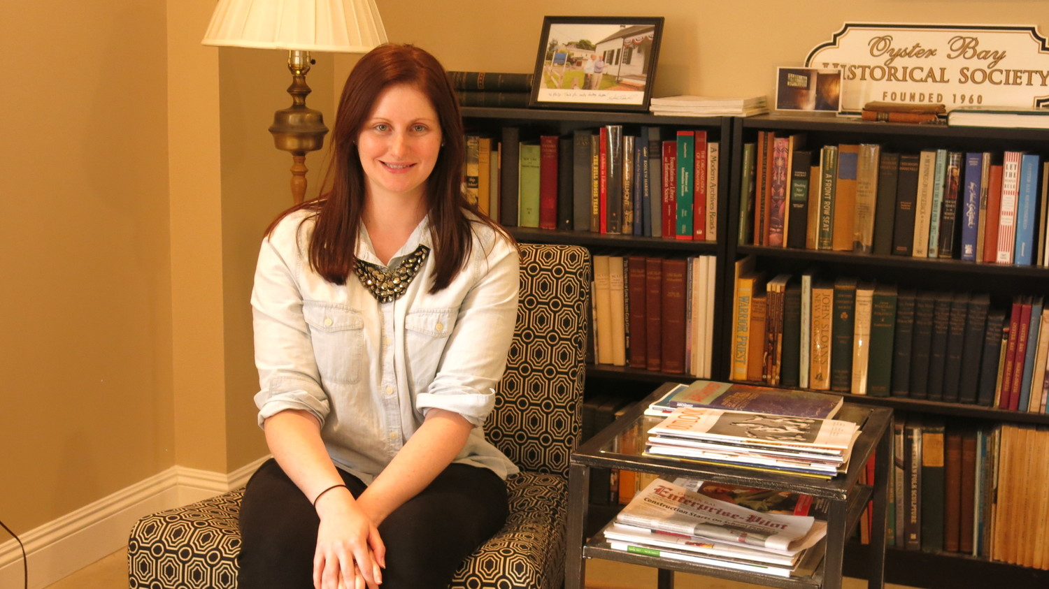 Photo by Laura Lane