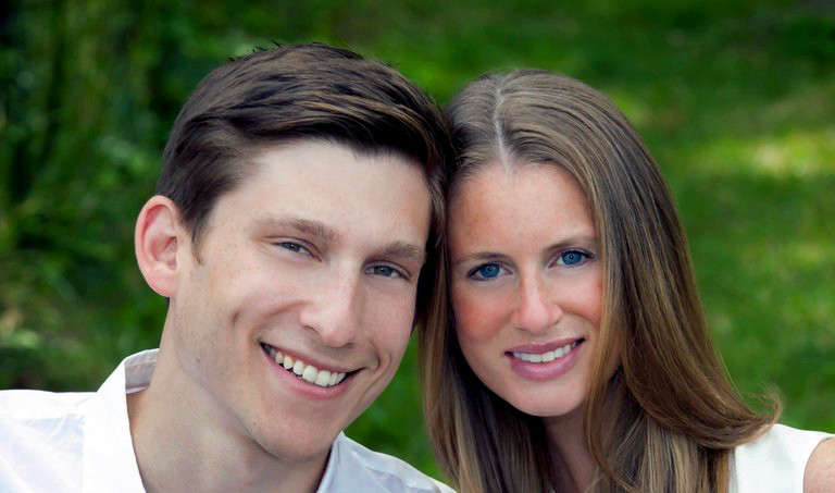 Judd Abram Lindenfeld and Dr. Danielle Rachel Heller were married in Manhattan on Sept. 10.