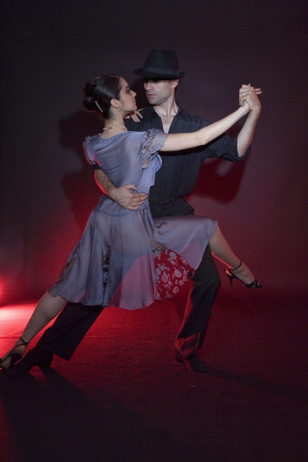 Tango Buenos Aires dances their way onto the Madison Theatre stage on Oct. 15.