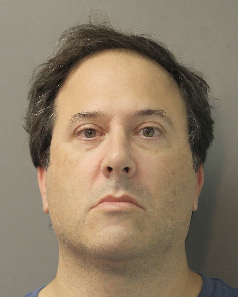 Douglas Dukosky was arrested on Oct. 16 and charged with sexual assault of a patient. In 2013, he pleaded not guilty to similar charges.