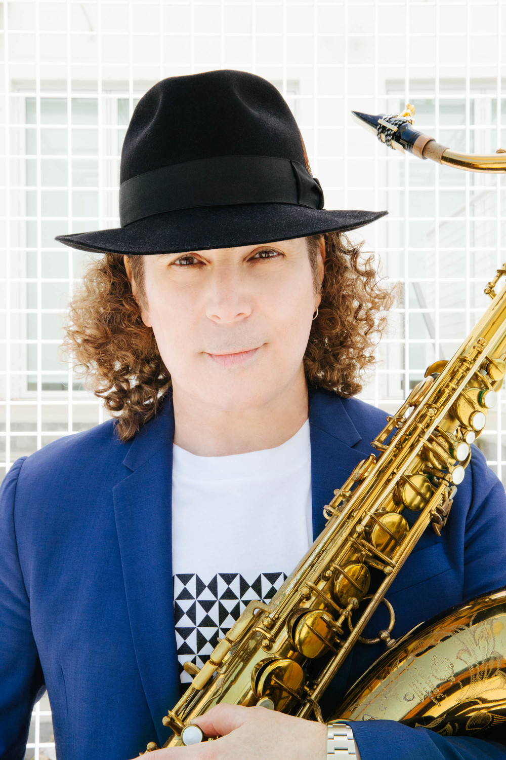 Boney James visits the Madison Theatre on Oct. 21.