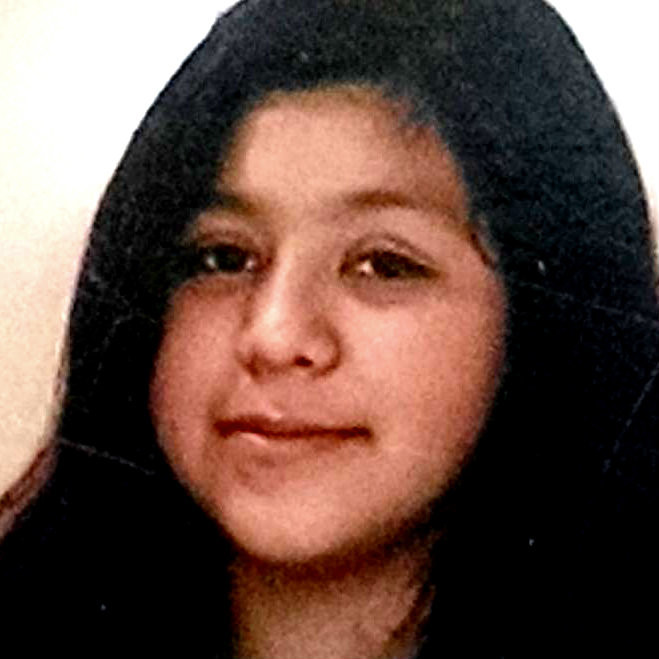 Reported missing on Nov. 6, Idalia Moreno-Ramos, 13, was found four days later, according to police.