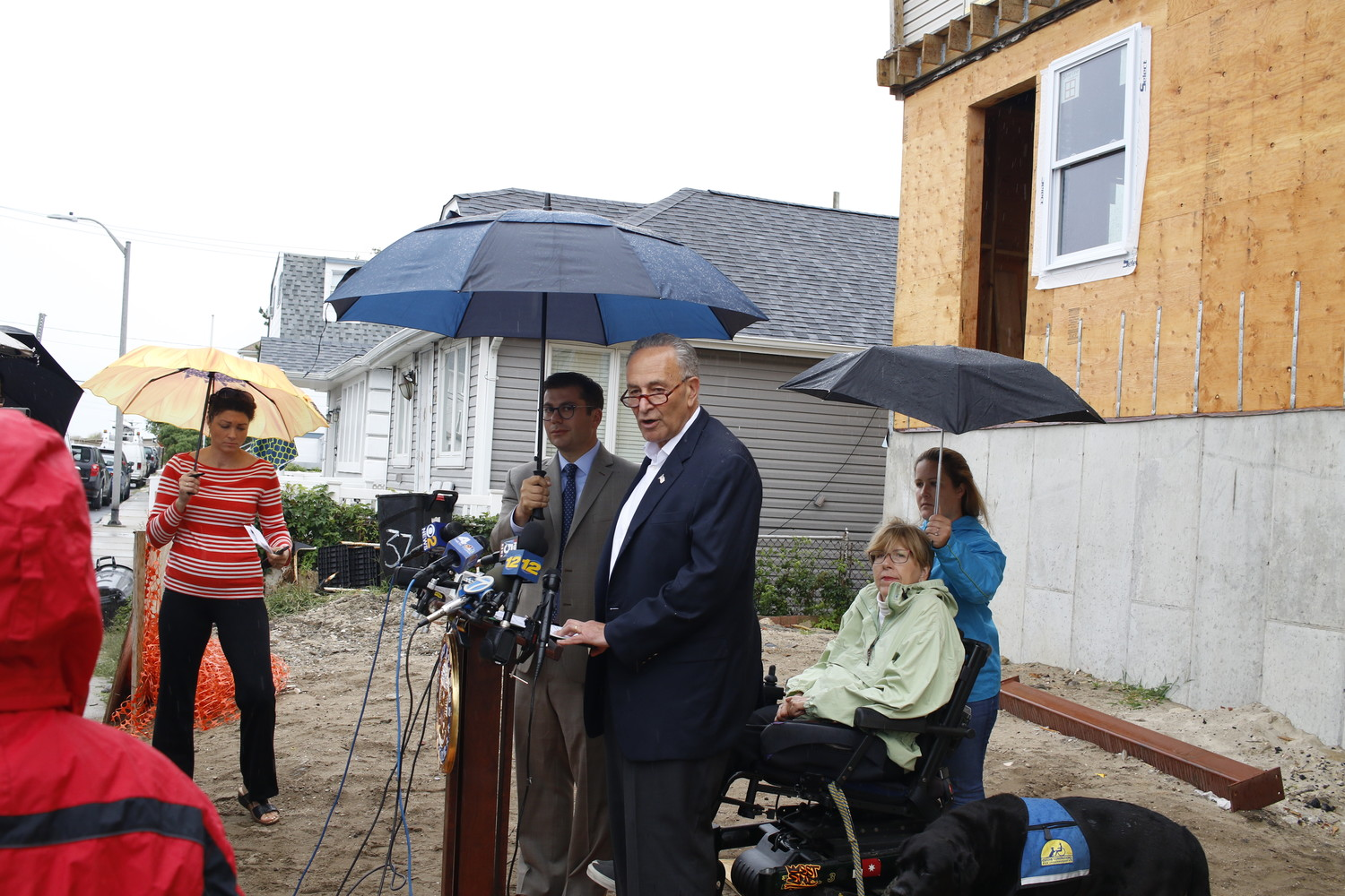 Hurricane Sandy, five years on | Herald Community Newspapers