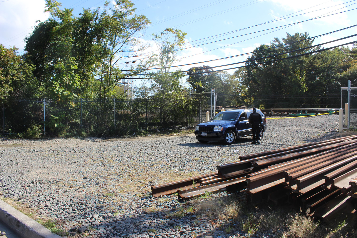 Human remains found in Freeport-Merrick woods, police say