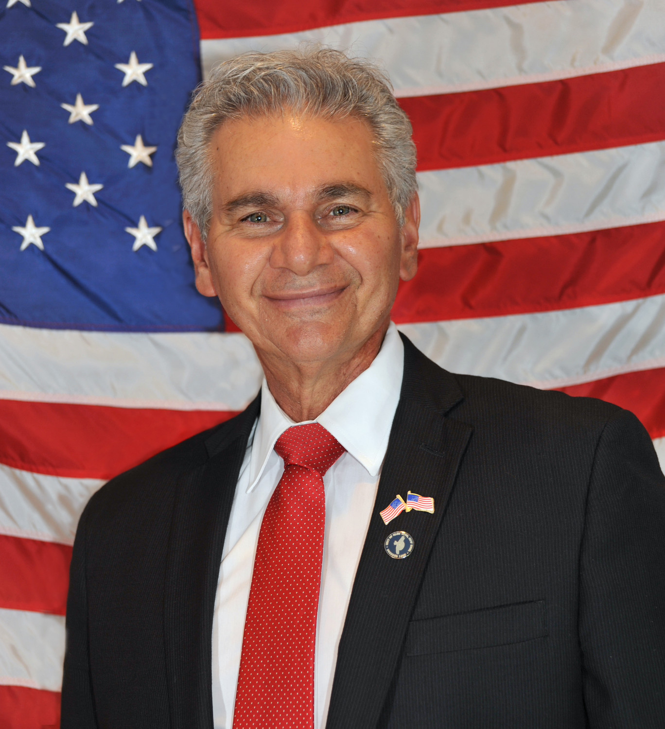 Reginald Spinello