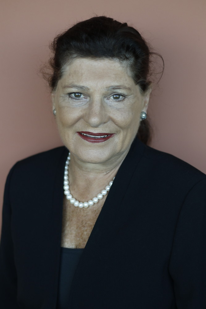 Maureen O'Connell