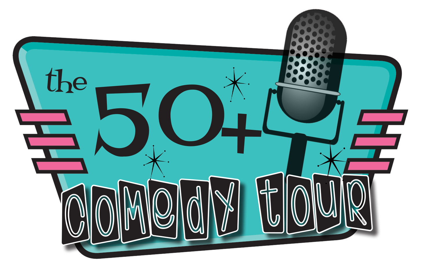 Boomers take on life in a comedy showcase, at the Madison Theatre on Nov. 4.