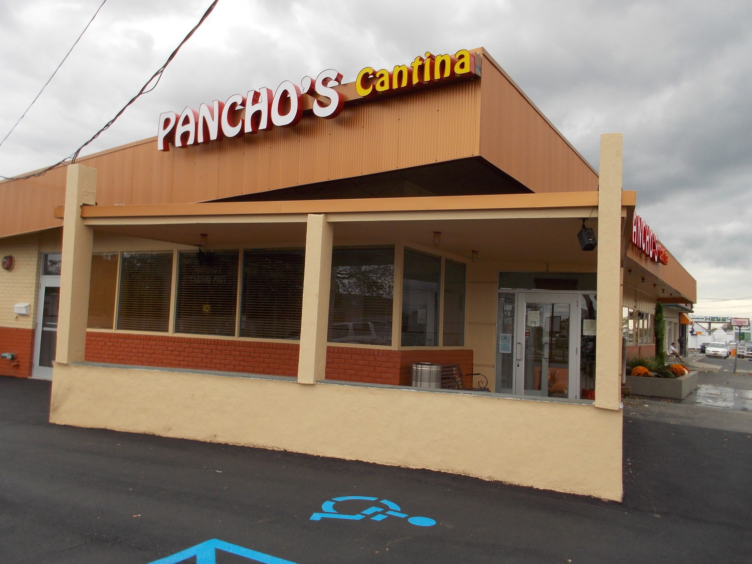 "Pancho's was extensively renovated after the storm. ""They did a total, enormous renovation after Hurricane Sandy,"" said Island Park Chamber of Commerce President Michael Scully."